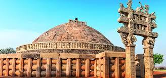 Sanchi Stupa, Sanchi
