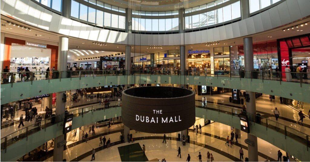 Dubai Travel By Sushil Rawal