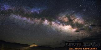 The Milky Way Galaxy - Sushil Rawal