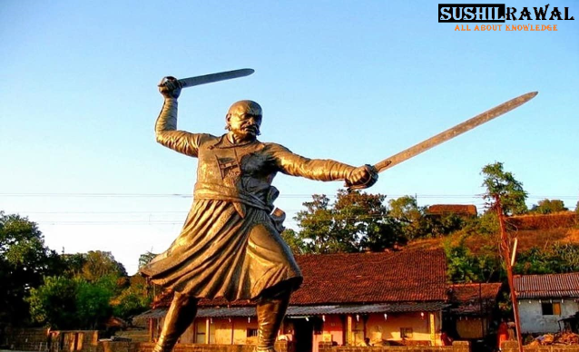 bajiprabhu deshpandey