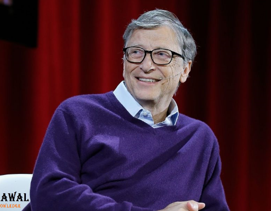 know-about-bill-gates-sushil-rawal