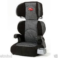 Car Seat with Back Rest