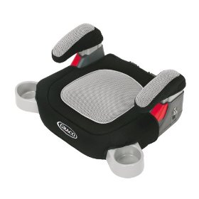 Car Seat Booster w/out Backrest