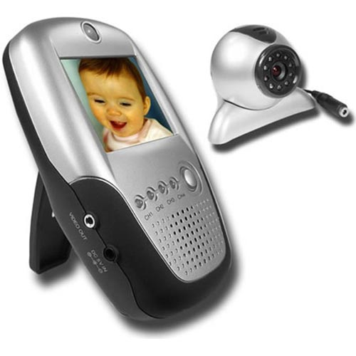 Baby monitor for rent