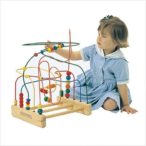 Bead play station for rent