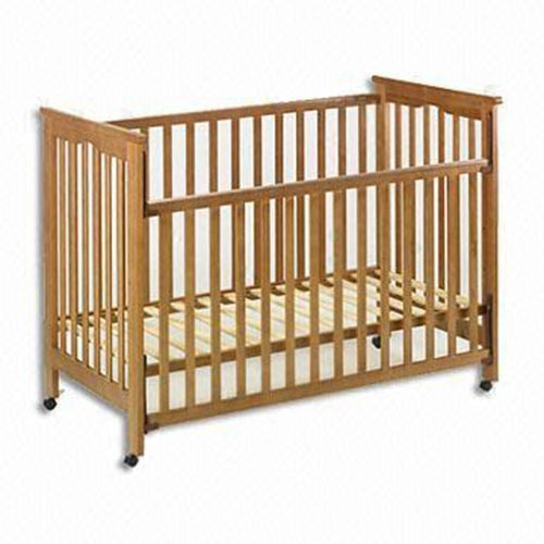Full sized crib for rent