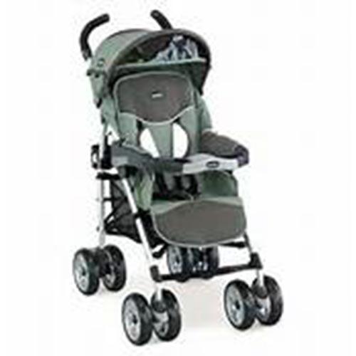 Full-size stroller for rent