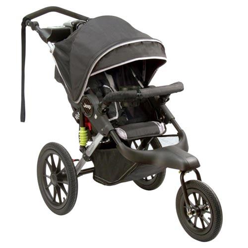 jogging stroller for rent