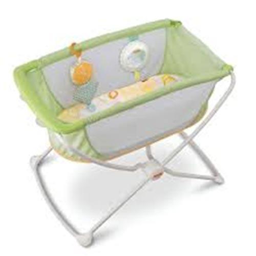 Portable bassinette
