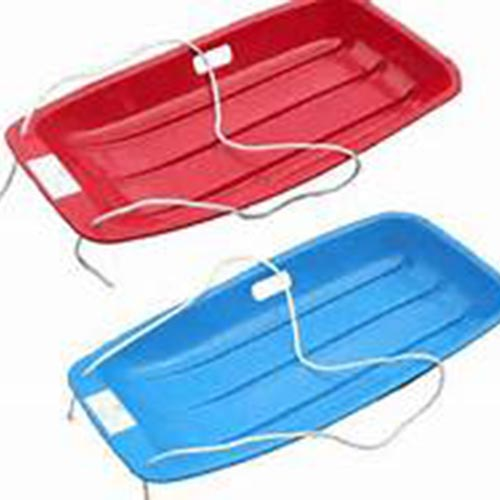 Snow sled for rent