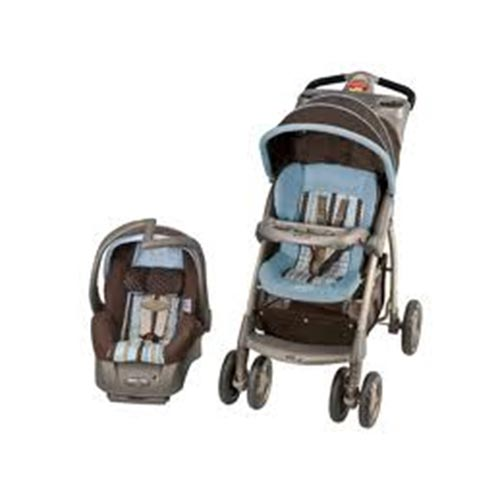 Stroller car seat combo for rent