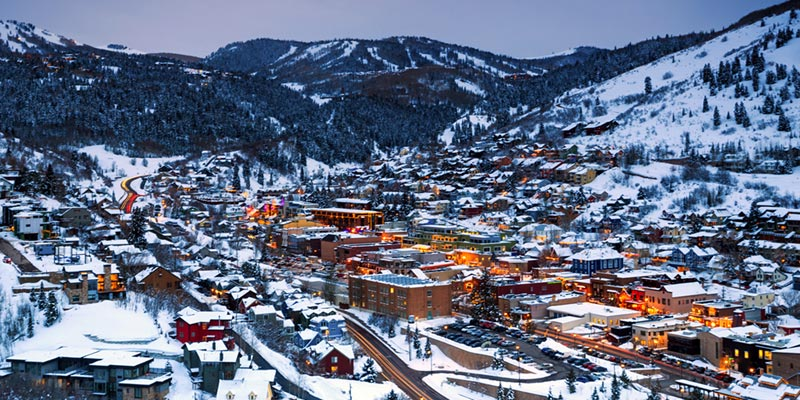 Park City babysitters and child gear rental