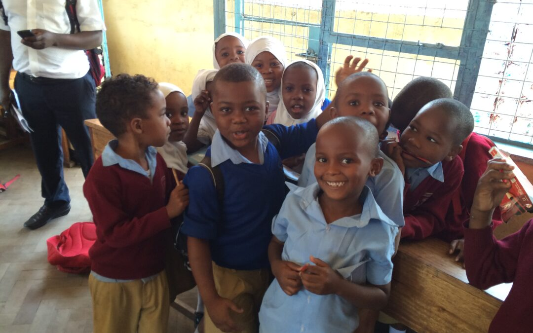 """Teachers, Partnership, and Data: How Do Early Childhood Stakeholders in Lesotho and Tanzania Define """"Quality"""" in Pre-primary Programs?"""