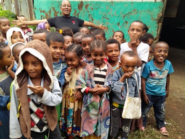 Ethiopia Builds its First National Assessment of Pre-primary Education