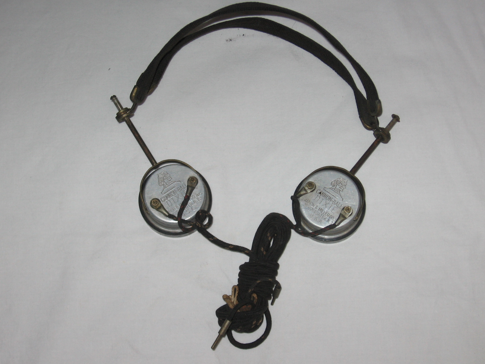 PARS Abtique Headphones