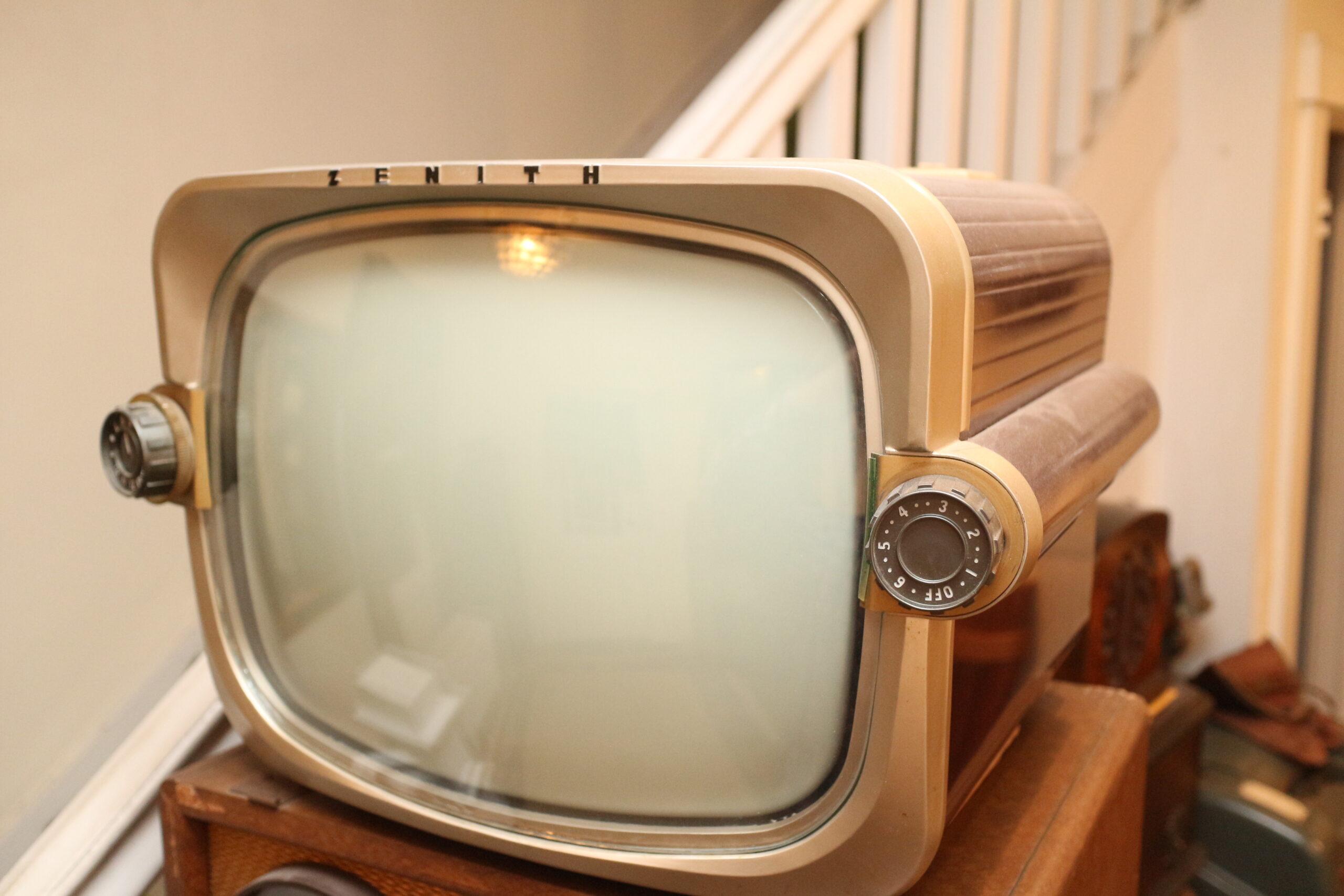 PARS Zenith TV