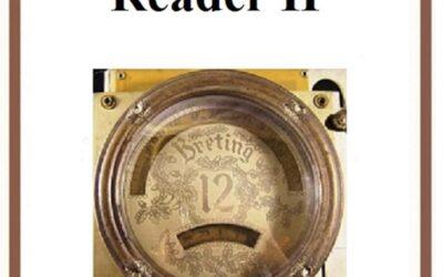 22. An Oscillator Reader II