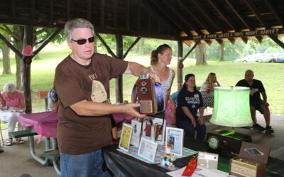 PARS Annual Picnic July 19th in North Park