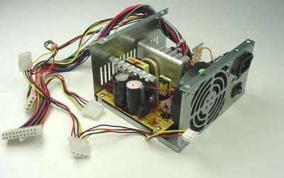 Re-Using PC Power Supplies
