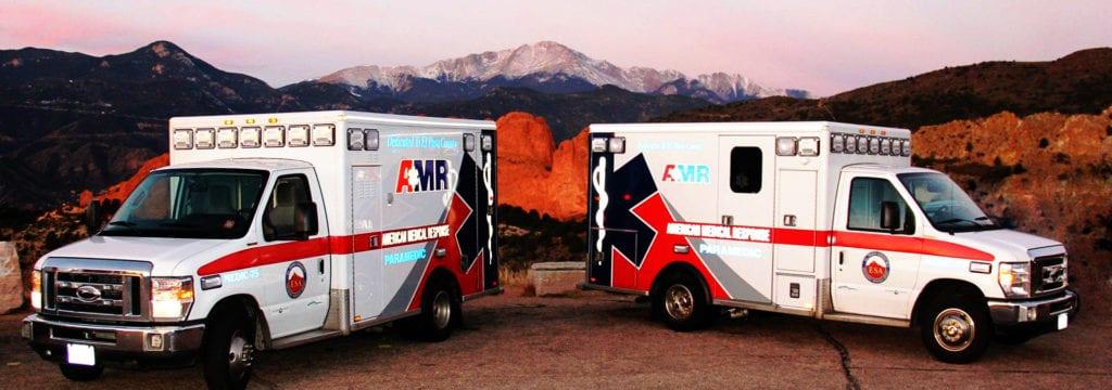 Vehicle-Wrap-ambulance