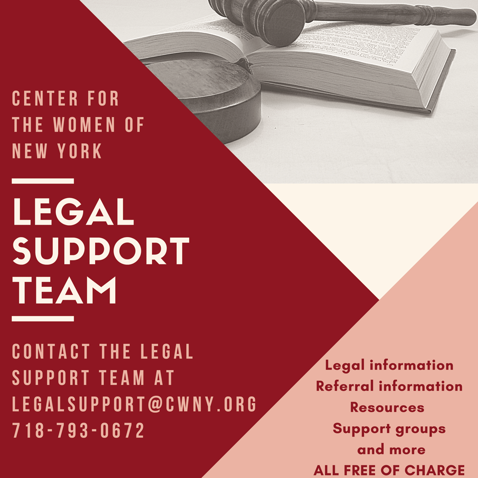 Legal Support Team