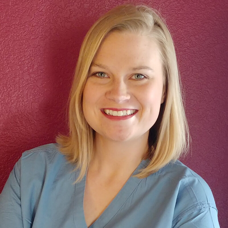 Kayla Hardinger Website Bio - Clinical Insights Specialist