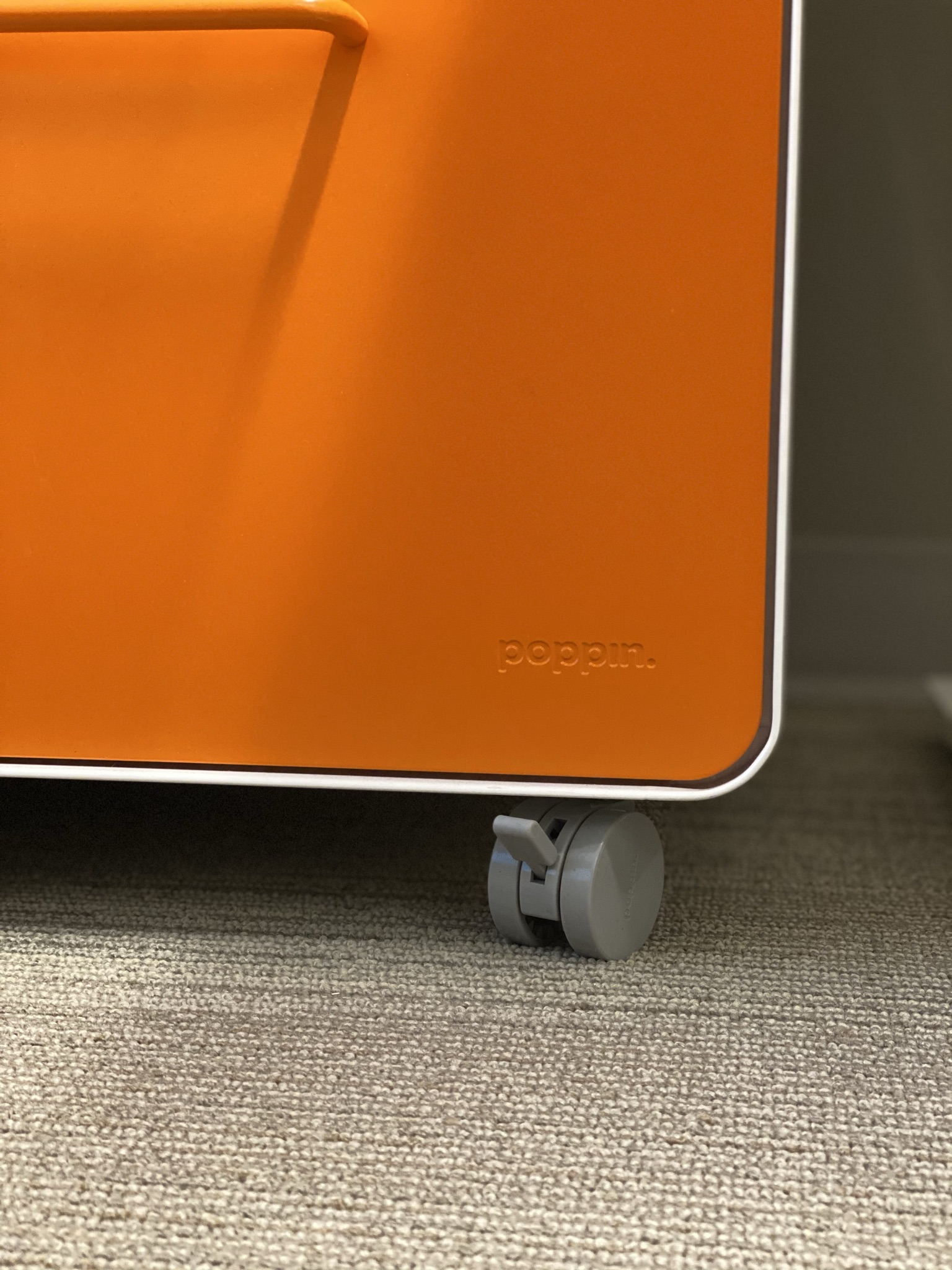 Agile Workspace - Office Cabinets On Wheels