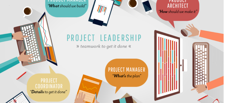 Project Leadership Teams: Our Approach at Engenious Design