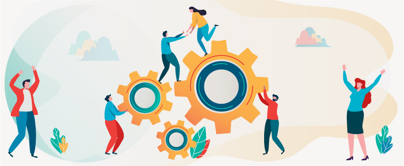 Team Wellness at Engenious: A Partnership with Resonate Organizational Wellness
