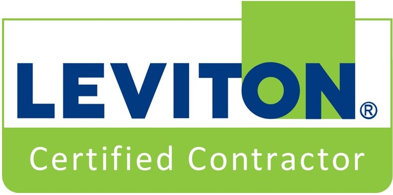 Leviton Certificate