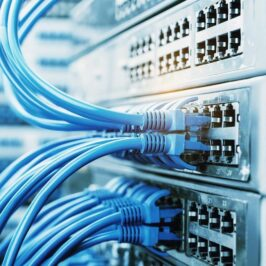 Network Cables sqaure