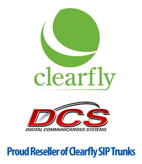 Clearfly authorized reseller