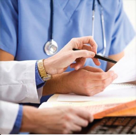 Medical Bill Review