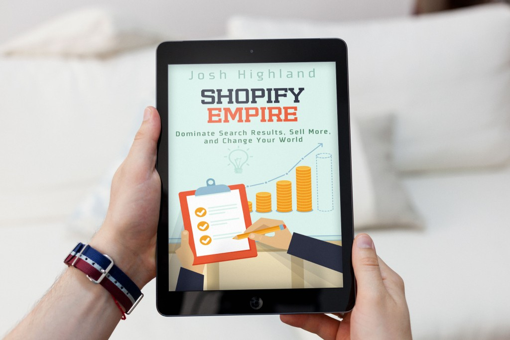 Shopify Empire SEO