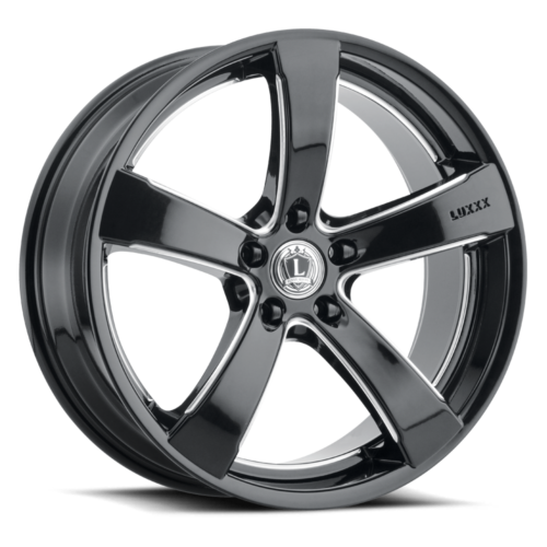 luxx-le1-wheel-5lug-gloss-black-milled-spokes-20x85-1000
