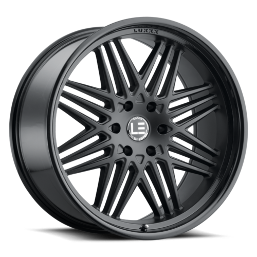 luxx-le4-wheel-6lugs-matte-black-gloss-black-lip-22x10-5-1000