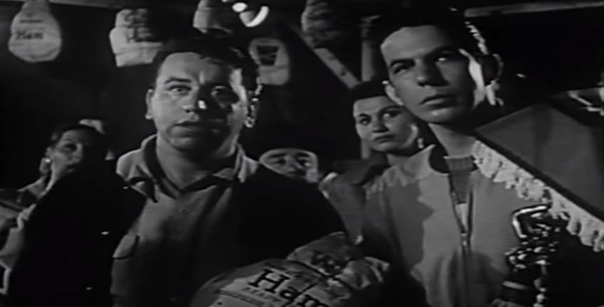 Leonard Nimoy 1951