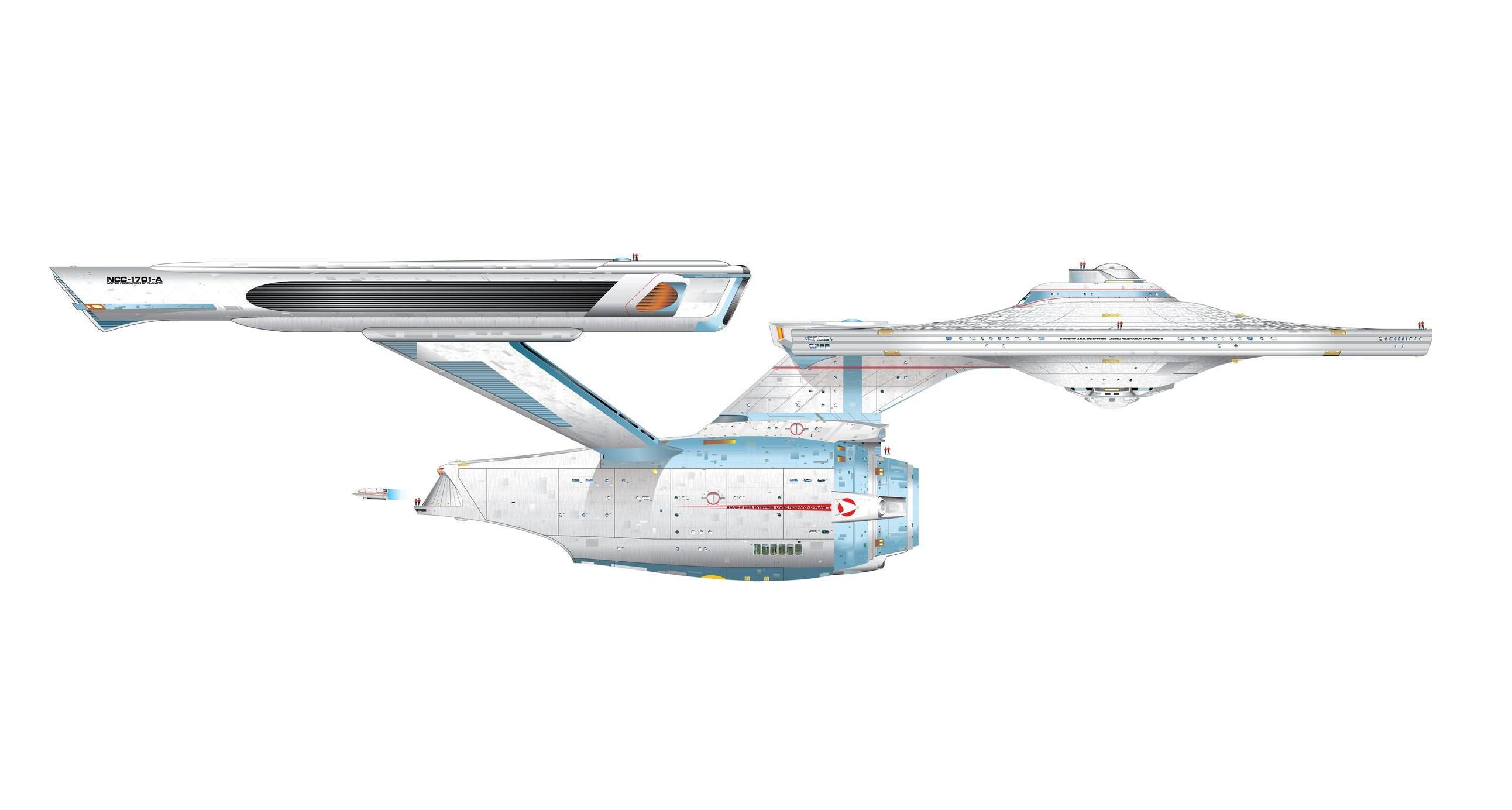 Enterprise-NCC-1701-A