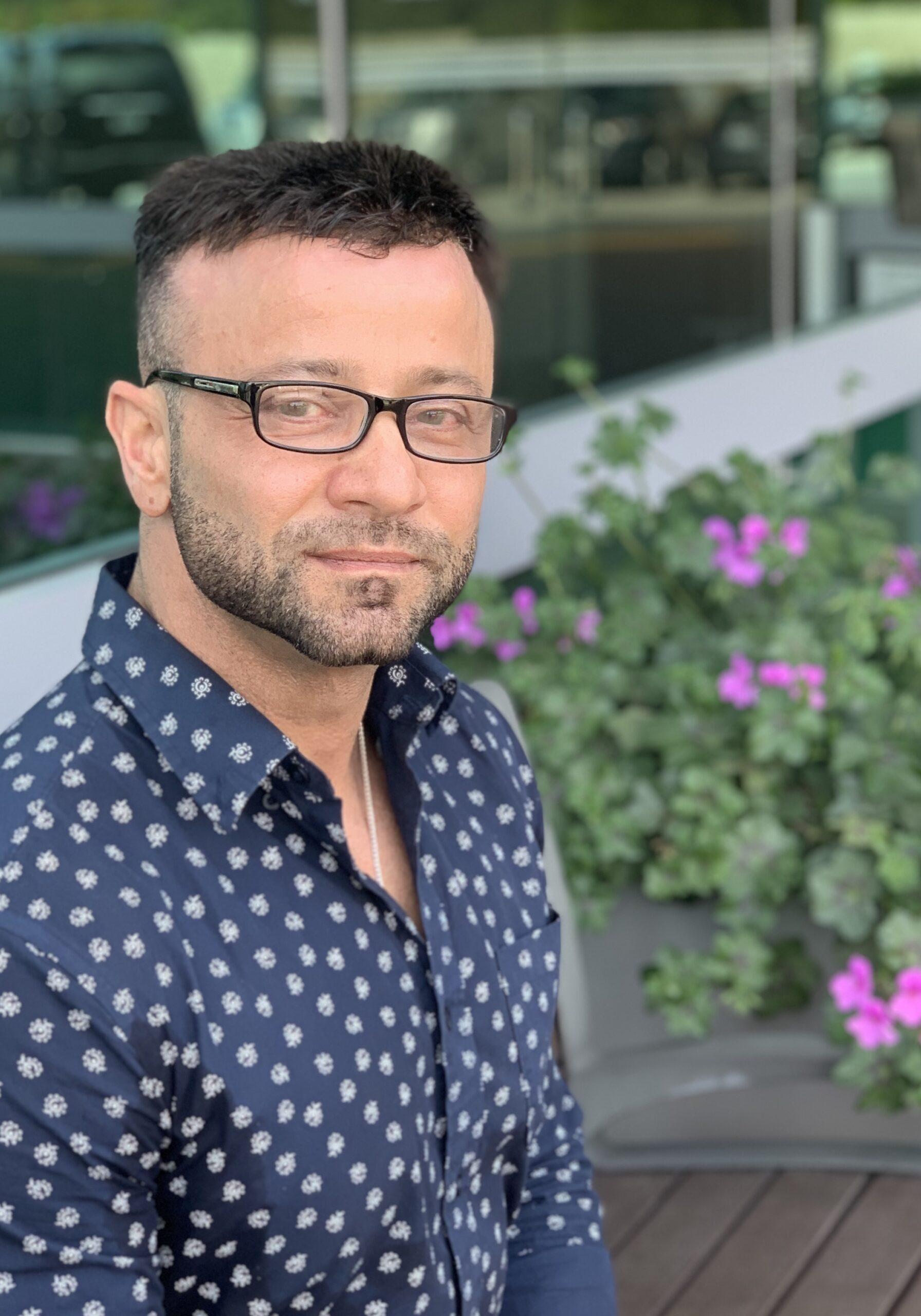 Antonio Civitarese