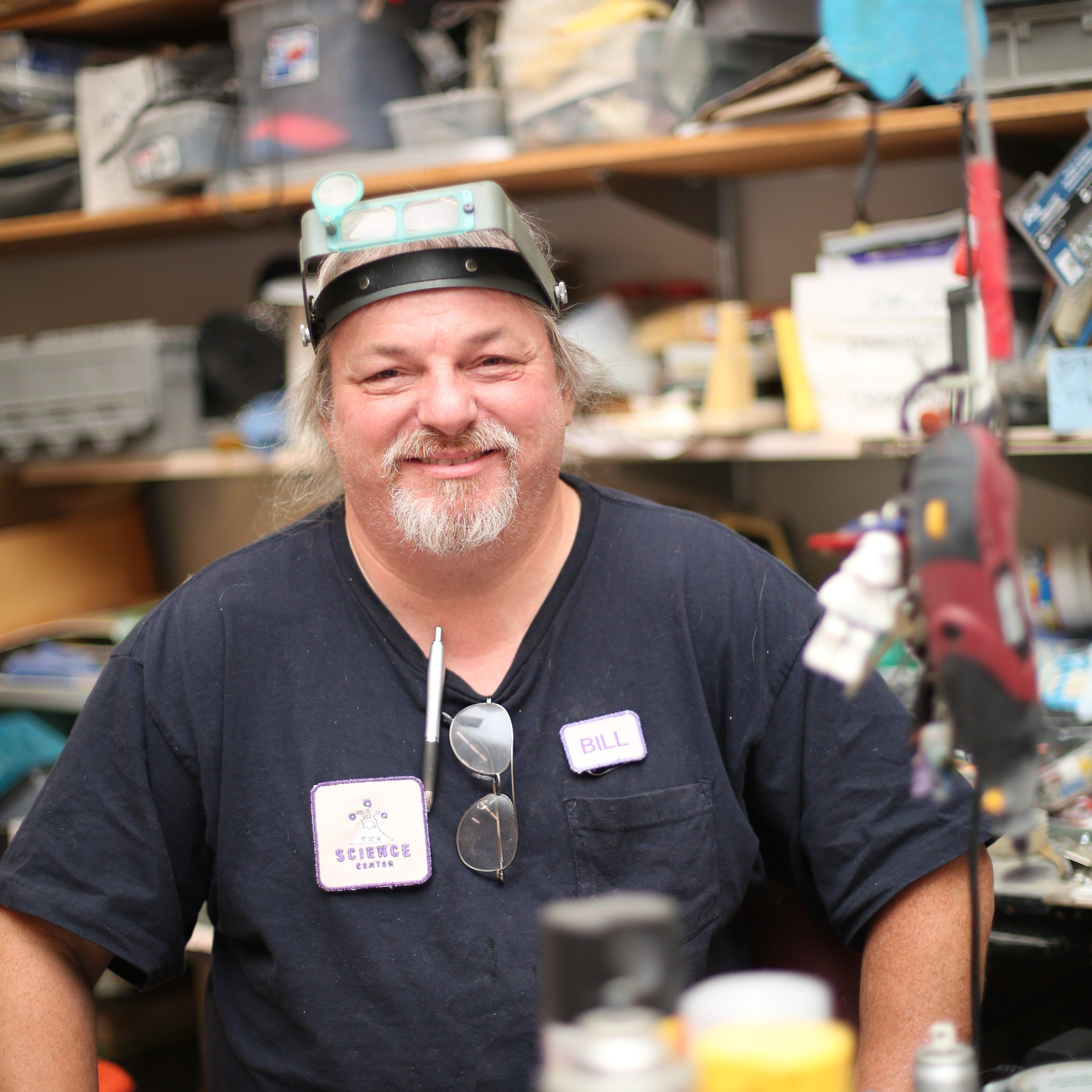 Bill Staff Photo