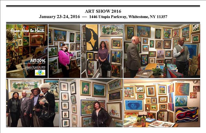 Belimage - Events - ArtShow2016