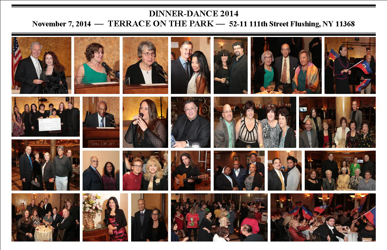 Belimage - Events - DinnerDance2014