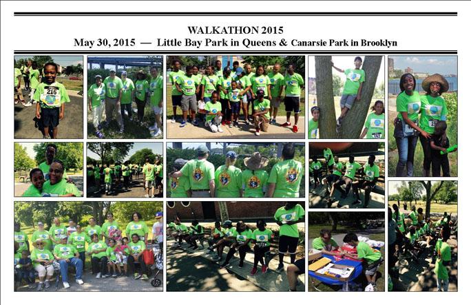 Belimage - Events - Walkathon2015