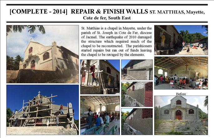Belimage - ProjectsComplete - MayetteStMatthiasWall