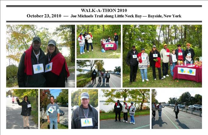 Events - Walkathon2010