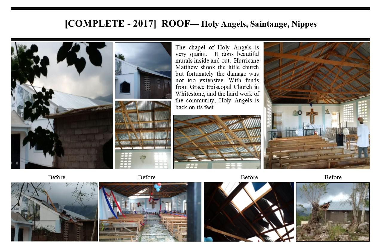 Belimage - ProjectComplete - HolyAngels Saintange