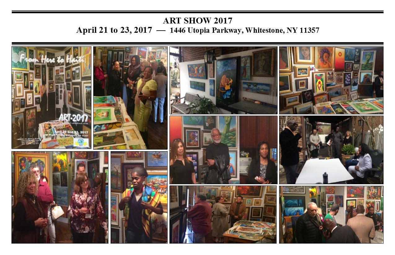 Belimage - Events - ArtShow2017