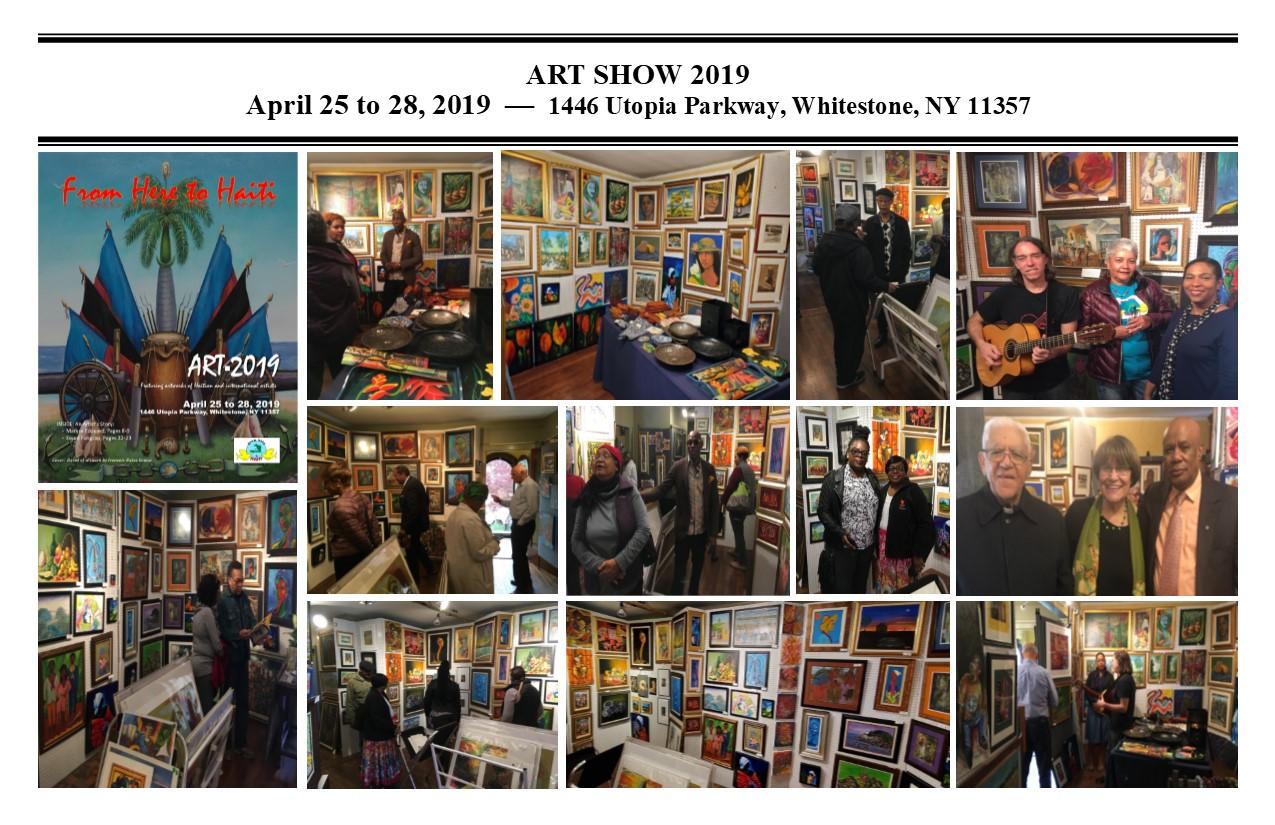 Belimage - Events - ArtShow2019