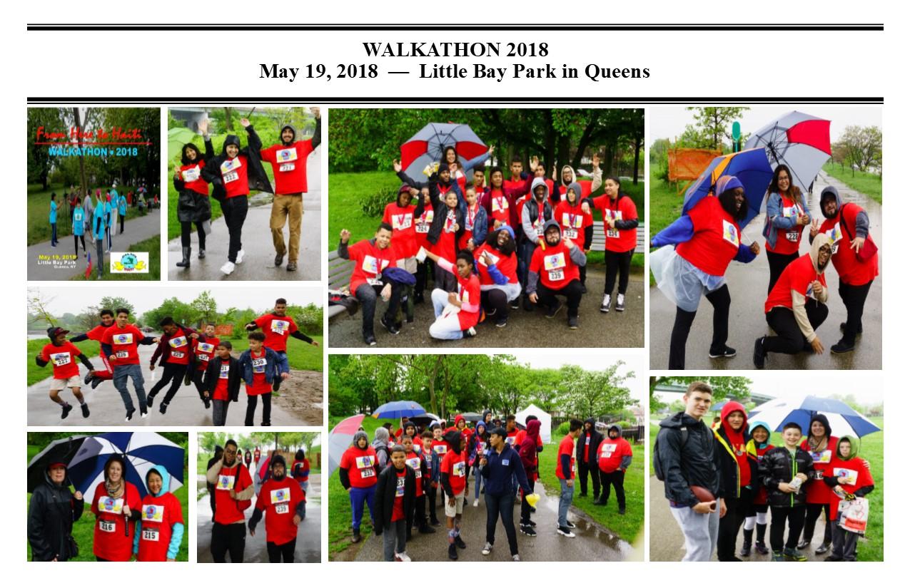 Belimage - Events - Walkathon2018