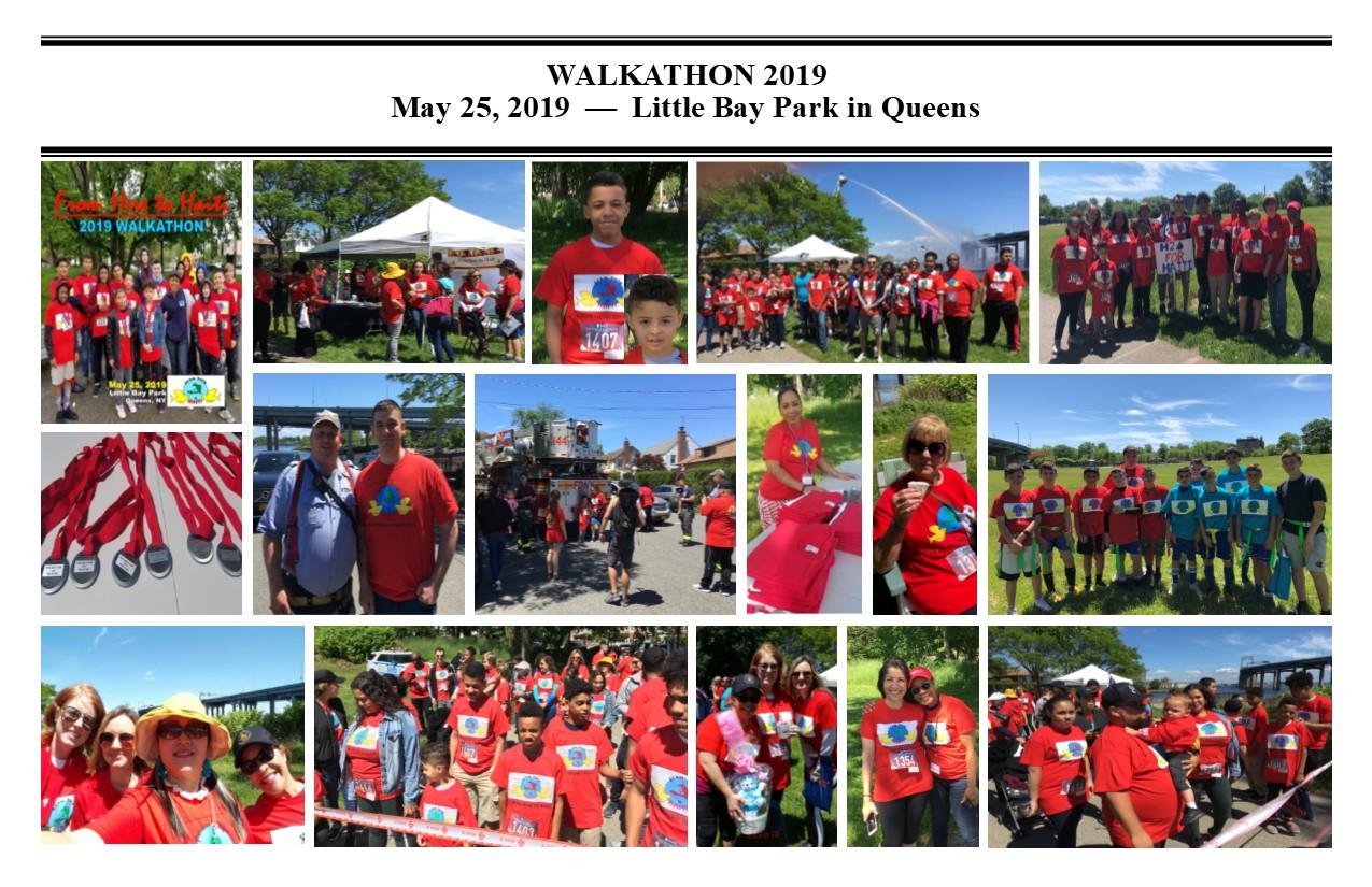 Belimage - Events - Walkathon2019